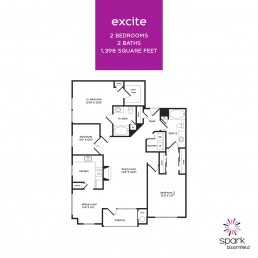 EXCITE_2BR-2BA_SPARK-BLOOMFIELD